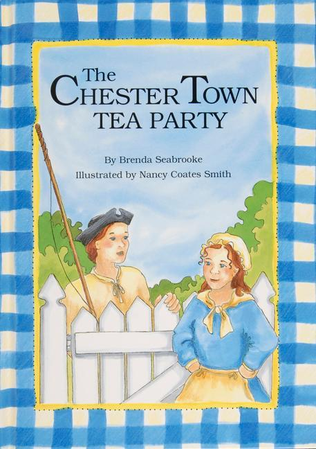 The Chester Town Tea Party als Buch