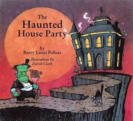 Haunted House Party als Buch