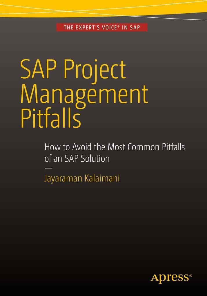 SAP Project Management Pitfalls als eBook Downl...