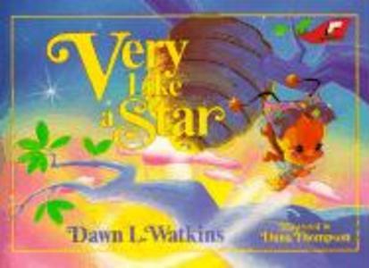 Very Like a Star als Taschenbuch