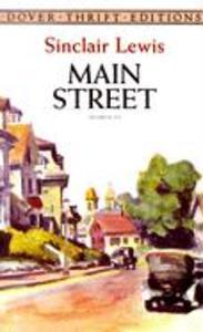 Main Street als Taschenbuch