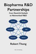 Biopharma R&D Partnerships