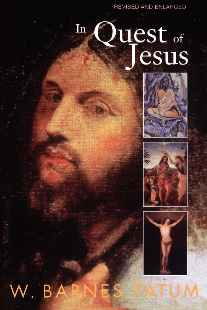 In Quest of Jesus als Taschenbuch