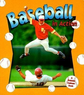 Baseball in Action als Taschenbuch
