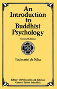 An Introduction to Buddhist Psychology