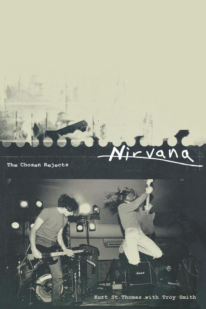Nirvana als Taschenbuch