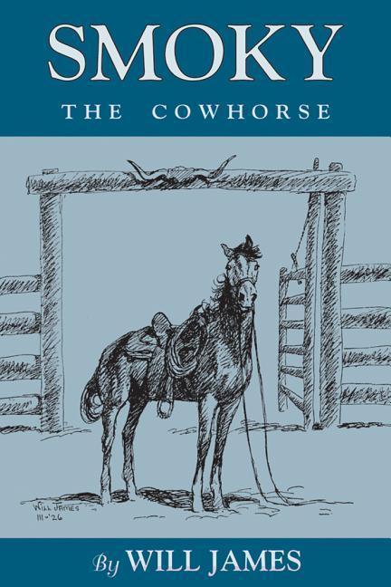 Smoky the Cowhorse als Taschenbuch