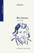 Ben Jonson: A Literary Life