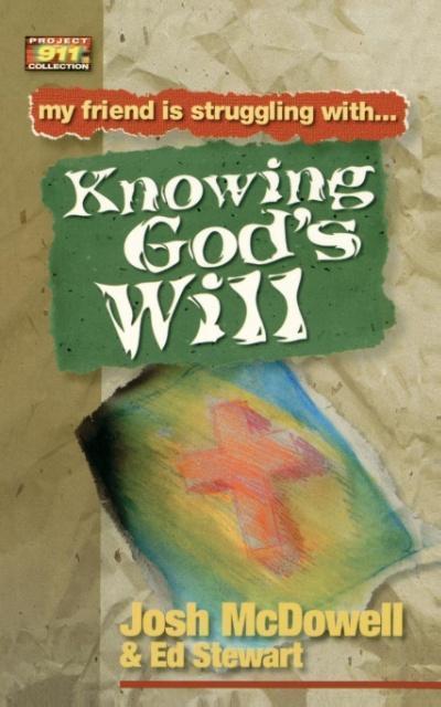 Knowing God's Will als Taschenbuch
