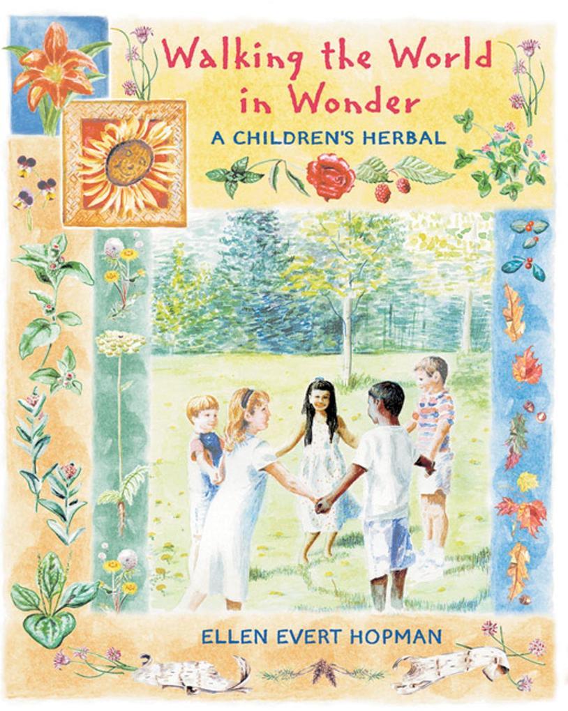 Walking the World in Wonder als Taschenbuch