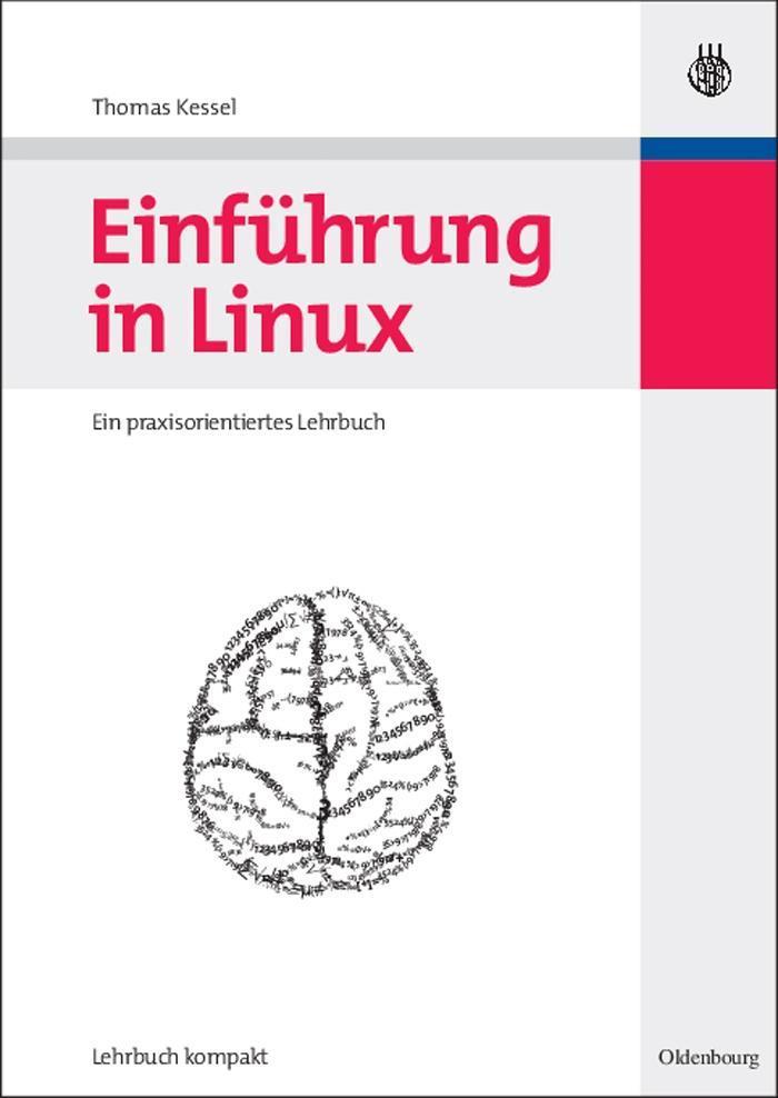 Einführung in Linux als eBook Download von Thom...