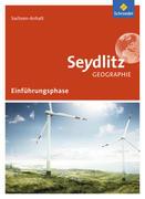 Seydlitz Geographie 10. Schülerband. Sachsen-Anhalt