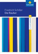 Friedrich Schiller: Die Räuber: Textausgabe