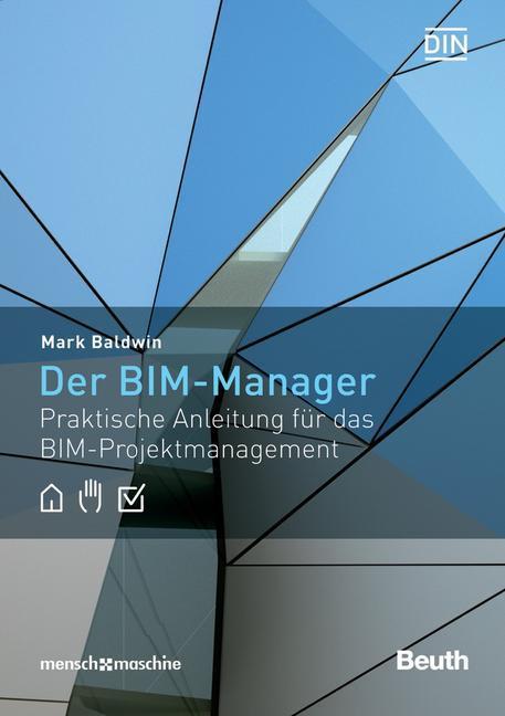 Der BIM-Manager als Buch