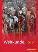 Weltkunde 5 / 6. Schülerband. Schleswig-Holstein