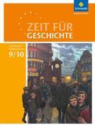 Zeit für Geschichte 9 / 10. Schülerband. Gymnasien. Niedersachsen
