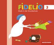 Fidelio Musikbücher 3. Schülerband. Allgemeine Ausgabe