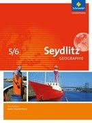 Seydlitz Geographie 5 / 6. Schülerband. Gymnasien. Baden-Württemberg