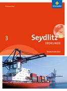Seydlitz Erdkunde 3. Schülerband. Realschulen plus. Rheinland-Pfalz