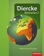 Diercke Weltatlas 2. Allgemeine Ausgabe