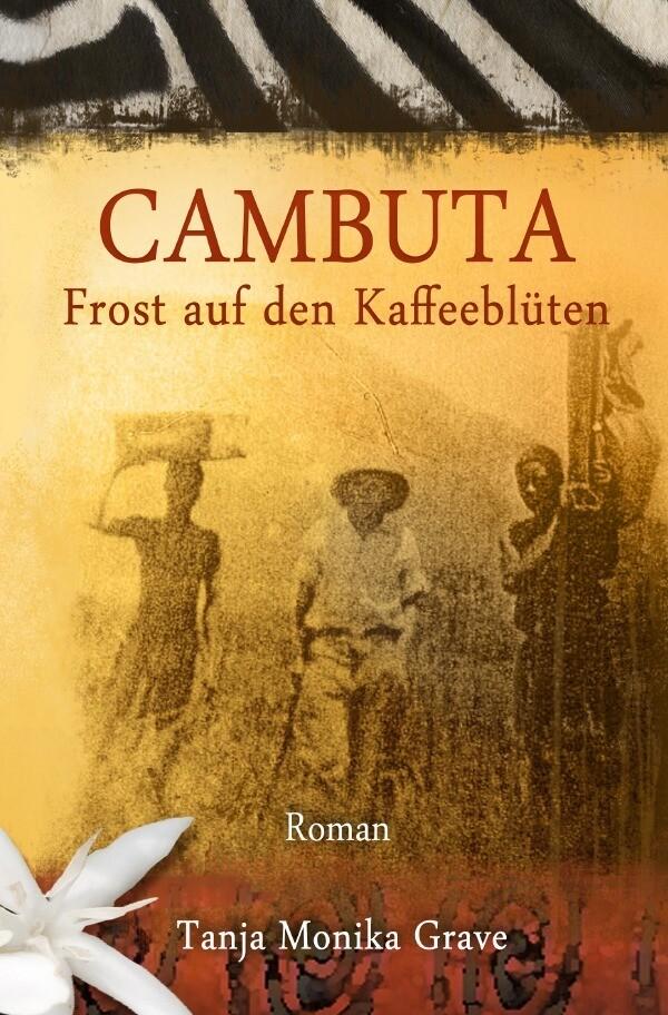 Cambuta als Buch