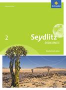Seydlitz Erdkunde 2. Schülerband. Realschulen plus. Rheinland-Pfalz