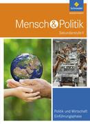 Mensch und Politik. Schülerband. Einführungsphase. Sekundarstufe 2. Hessen und Hamburg