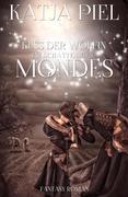 Kuss der Wölfin - Im Schatten des Mondes (Finale/Band5)