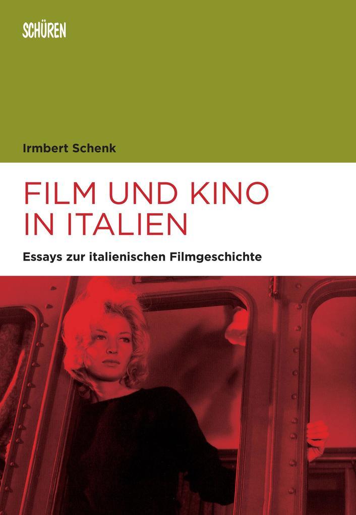 Film und Kino in Italien als eBook Download von...