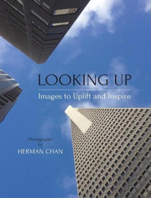 Looking Up als Buch von Herman Chan
