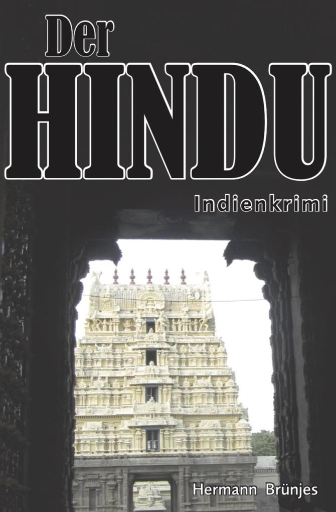 Der HINDU als eBook Download von Hermann Brünjes