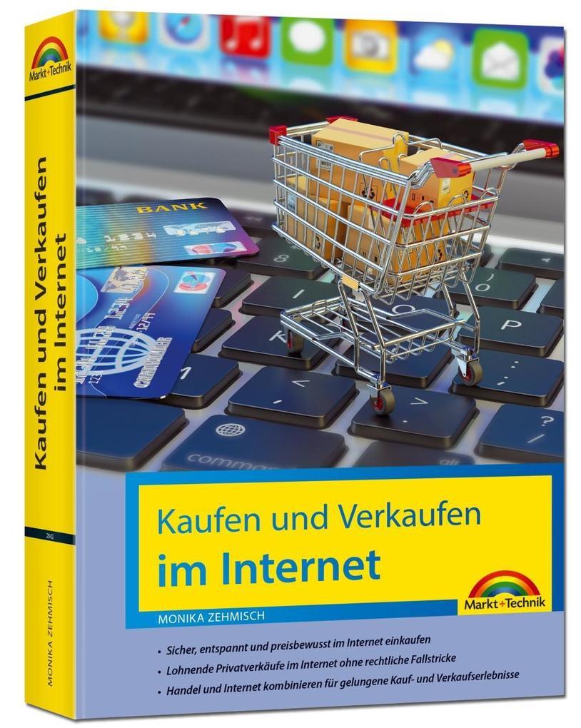 Kaufen und Verkaufen im Internet - alles was Si...
