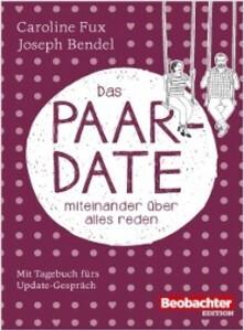 Das Paar-Date als eBook Download von Caroline F...