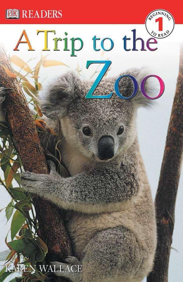 A Trip to the Zoo als Taschenbuch