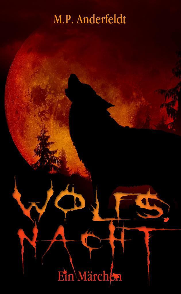 Wolfsnacht als eBook