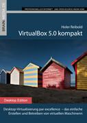 VirtualBox 5.0 kompakt