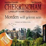 Cherringham 13 - Morden will gelernt sein