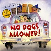No Dogs Allowed! als Buch