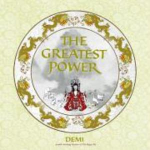 The Greatest Power als Buch