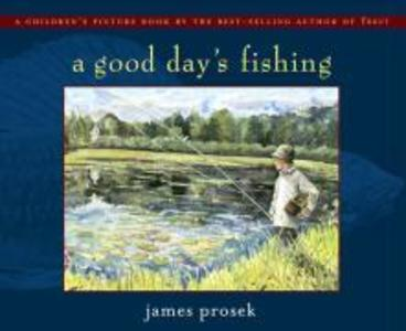 A Good Day's Fishing als Buch