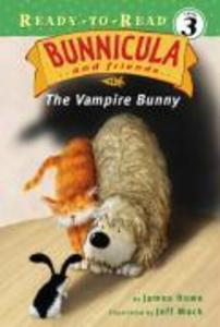 The Vampire Bunny als Buch