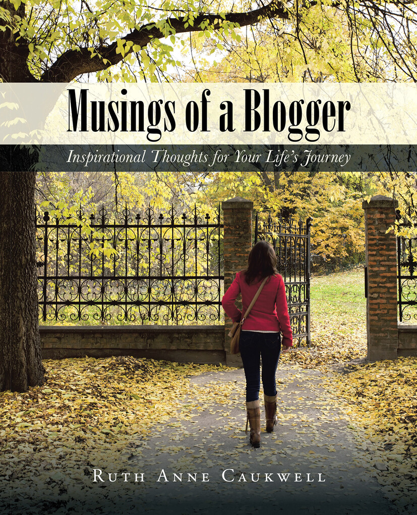 Musings of a Blogger als eBook Download von Rut...
