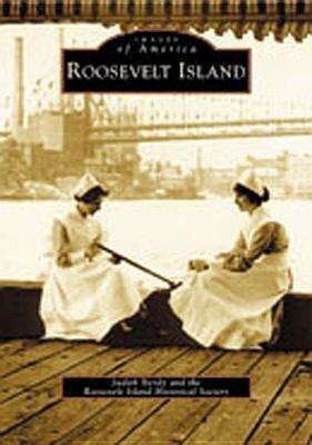 Roosevelt Island als Taschenbuch