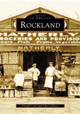 Rockland als Taschenbuch