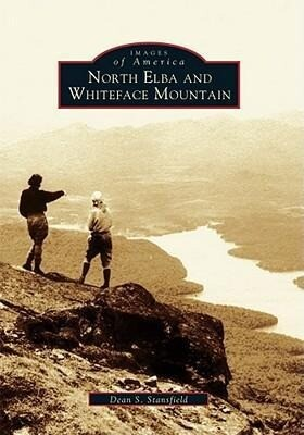 North Elba and Whiteface Mountain als Taschenbuch