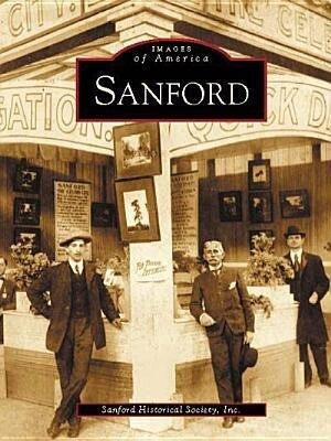 Sanford als Taschenbuch