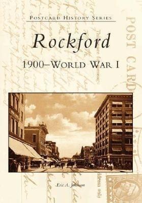 Rockford:: 1900 to World War I als Taschenbuch