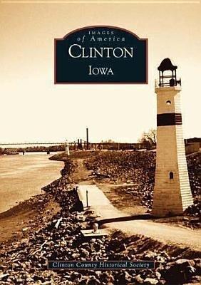 Clinton Iowa als Taschenbuch