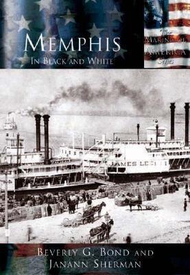 Memphis:: In Black and White als Taschenbuch