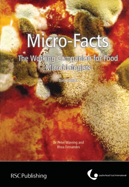 Micro-facts als eBook Download von Peter Wareing, Rhea Fernandes - Peter Wareing, Rhea Fernandes
